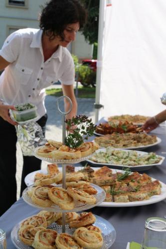 Catering 3kompr